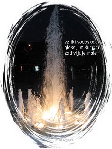 Vodoskok - haiga