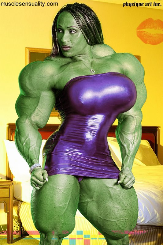 she hulk