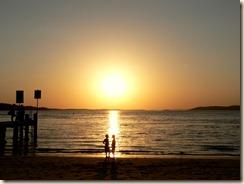 Boys sunset NB
