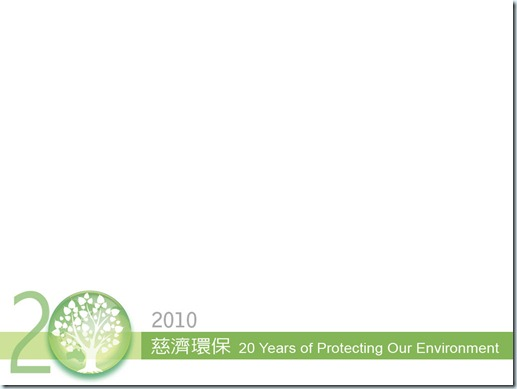 20Yr of Recycling - SWh