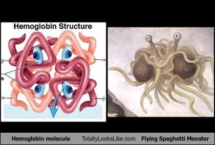 hemoglobin-molecule-totally-looks-like-flying-spaghetti-monster