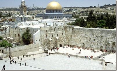 Western-Wall-And-Omar-Mosque-Jerusalem-Israel-1-1600x1200