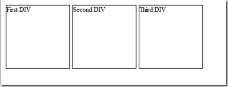 Aligning multiple div s using css - Div align center css ...