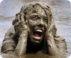zimbio.com Alyssa Braun Annual Mud Day Celebration Lets Kids Get Dirty rOS7KBcnzkel