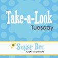sugarbeecrafts.com takealookbutton