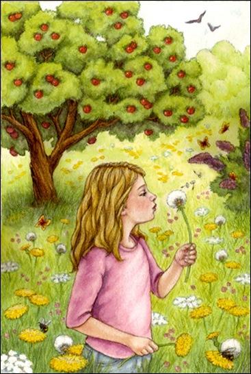 Leanna meadow