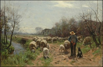 Herman Johannes van der Weele (1852-1930)
