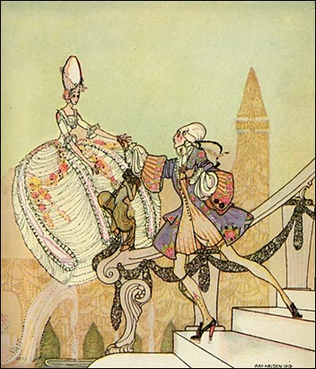 Kay Nielsen