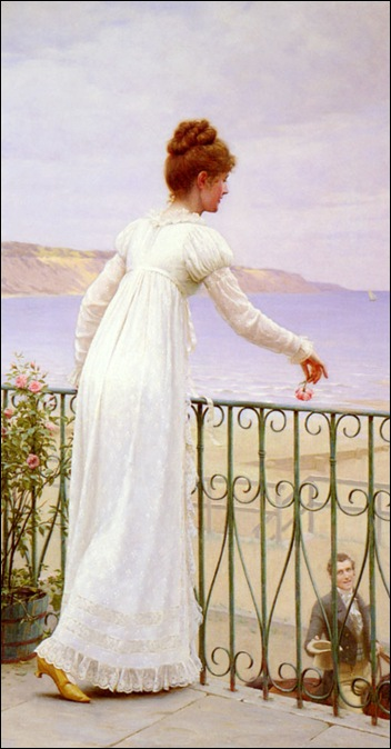 A_Favor Edmund Blair Leighton