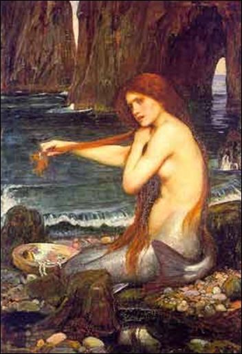 by John William Waterhouse