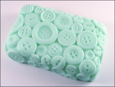 knoopjes zeep