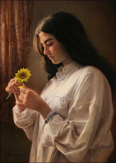 Sunflower-He-loves-me