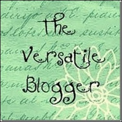 versitle_Blogger_award