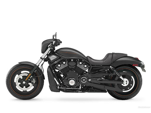 Harley Davidson VRSCDX Night Rod Wallpaper