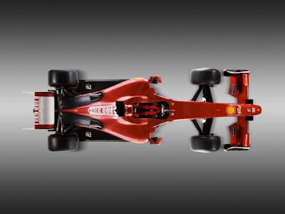 Ferrari F60 2009