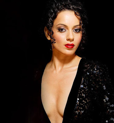 Kangana Ranaut