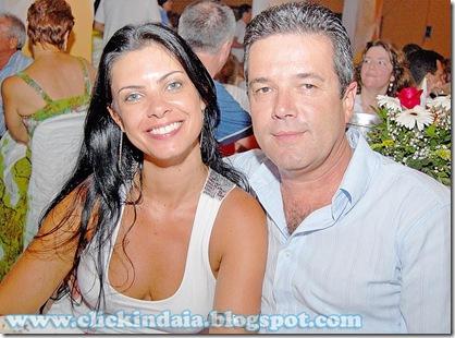 Nove - Karina e Carlos