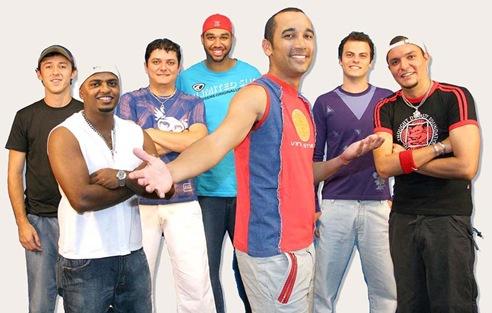 Grupo Sem Tempo anima diversos eventos no Indaiatuba Clube (Crédito: Divulgação)