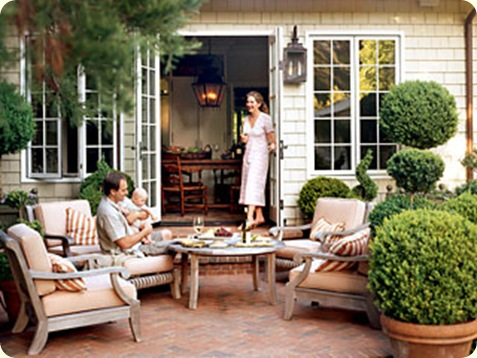 Cottage Living - posard_patio
