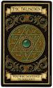n°1 tirage 2010 coraliev Talisman