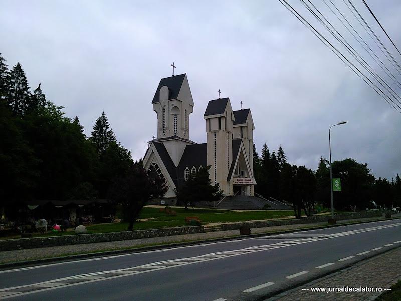 Biserica Ortodoxa din Predeal