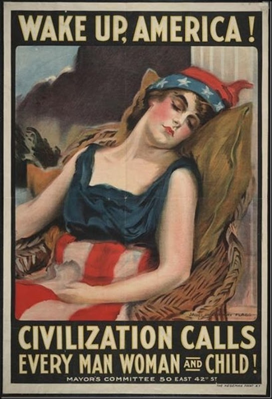 James_Montgomery_Flagg_Wake_Up_America!_Civilization_Calls_ Every_Man_Woman_and_Child!