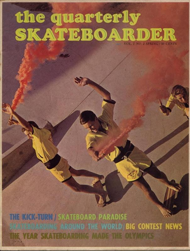 quarterly_skateboarder_no2_Cover