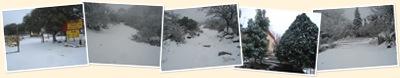 Ver Nieve en Anjullón