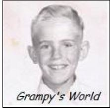 Grampys World