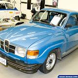 Saab 96 V4 1980