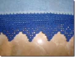barrinha azul marinho