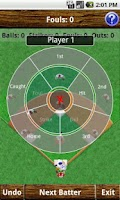 Screenshot of Fielder's Choice