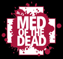 MOZ Presents: Dr. J's Med of the Dead