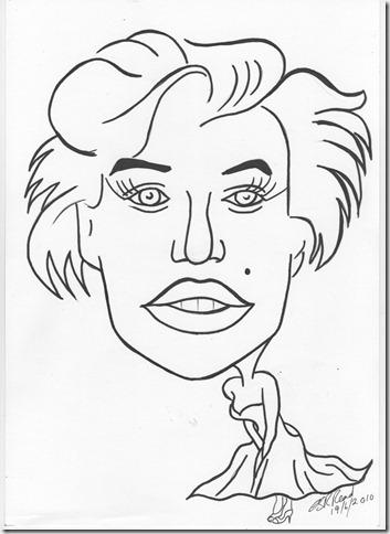 Marilyn 005