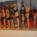 Halloween à la piscine