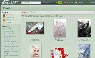deviantART- where ART meets application!_1270745536726