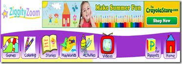 Giochi online per bambini e playworlds, sicuro e divertente sito web con contenuti per bambini in età prescolare_1274617154234