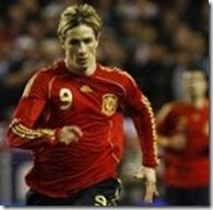 Spain-Torres