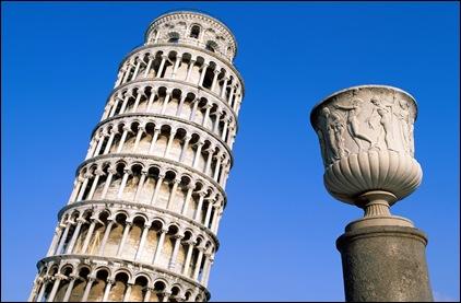 Leaning Tower, Pisa, Italy - 1600x1200 - ID 20080 - PREMIUM