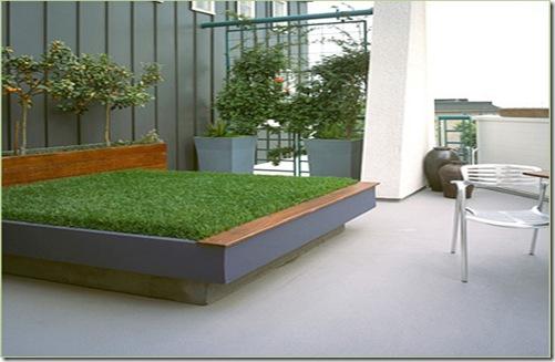 pat de iarba
