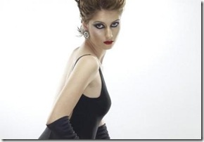 sara magurean - next top model