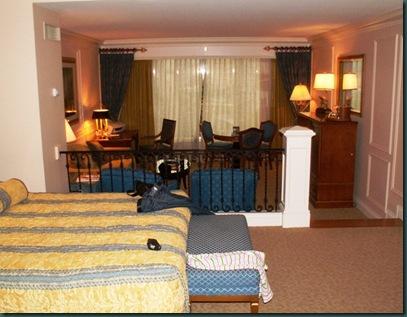 The Venetian room 2