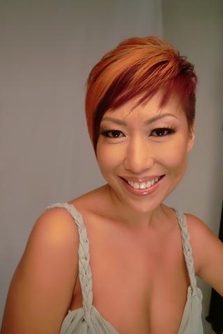 Gillian Hung