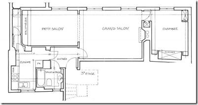 Verneuil floorplan