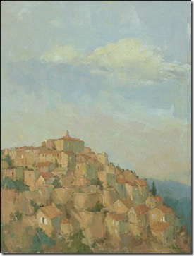 Franke Magic Hour Gordes 40 x 30 lo res
