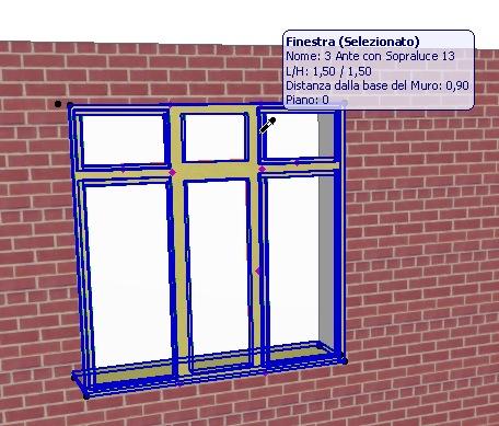 Preleva Parametri Oggetto Finestra ArchiCAD.jpg