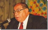 Enrique Diaz Araujo