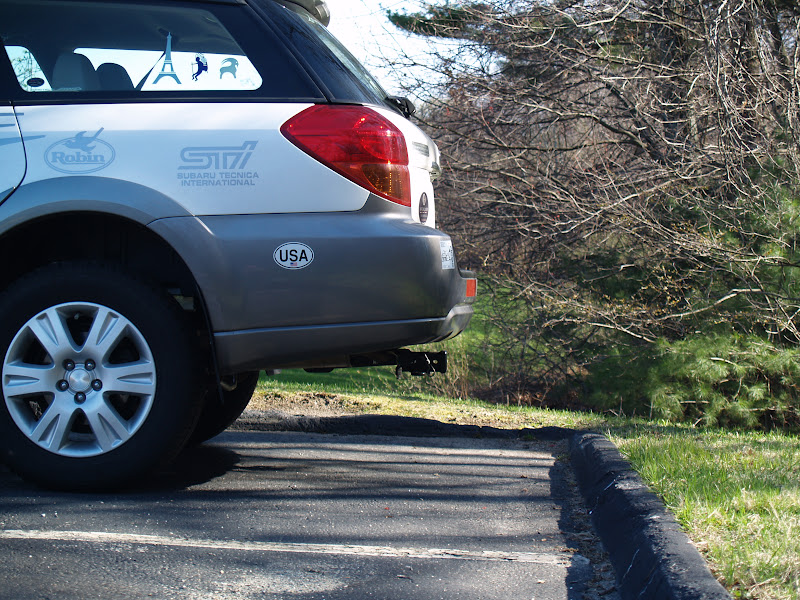 Lift kit installed on my Outback! - Subaru Forester Owners ...