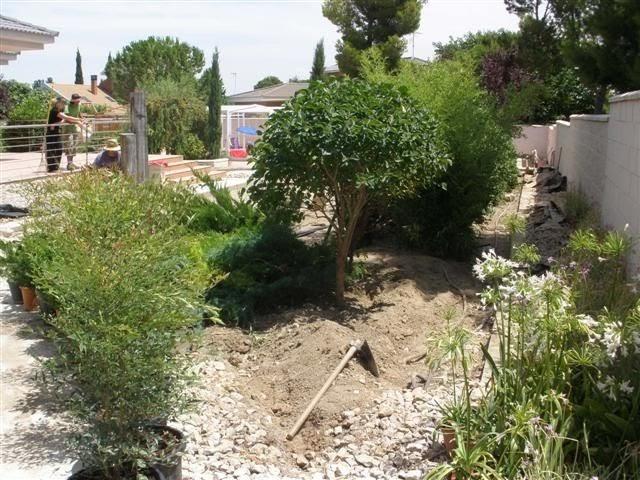 Garden center ejea el jard n y la energia - Garden center ejea ...