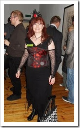 Gollancz H Party 2010